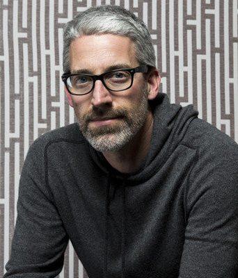 Mark Monroe